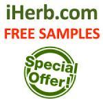 iHerb free samples