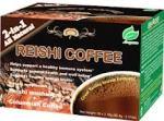 Reishi coffee